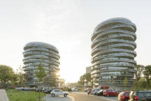 ARC18: Aziëweg (Twister/Tango) – VMX Architects