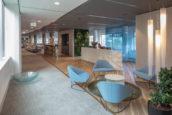 ARC18: Interxion HQ Hoofddorp – Ideal Projects en Muurbloem designstudio