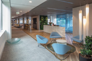 ARC18: Interxion HQ Hoofddorp – Ideal Projects en Muurbloem designstudio