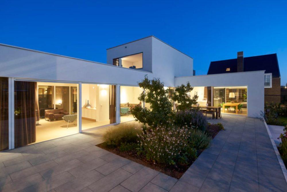 ARC18: Woonhuis LPLRSGSBRS – JMW Architecten