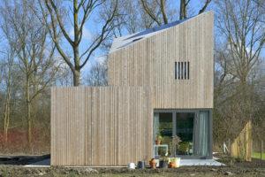 ARC18: Huize de Zeeuw –  JagerJanssen architecten