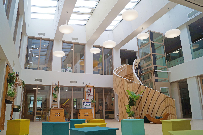 <p>Atrium IKC De Avonturier (KOW)</p>