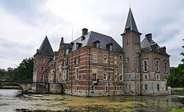 Landgoederen en kastelen kampen met gevolgen droogte
