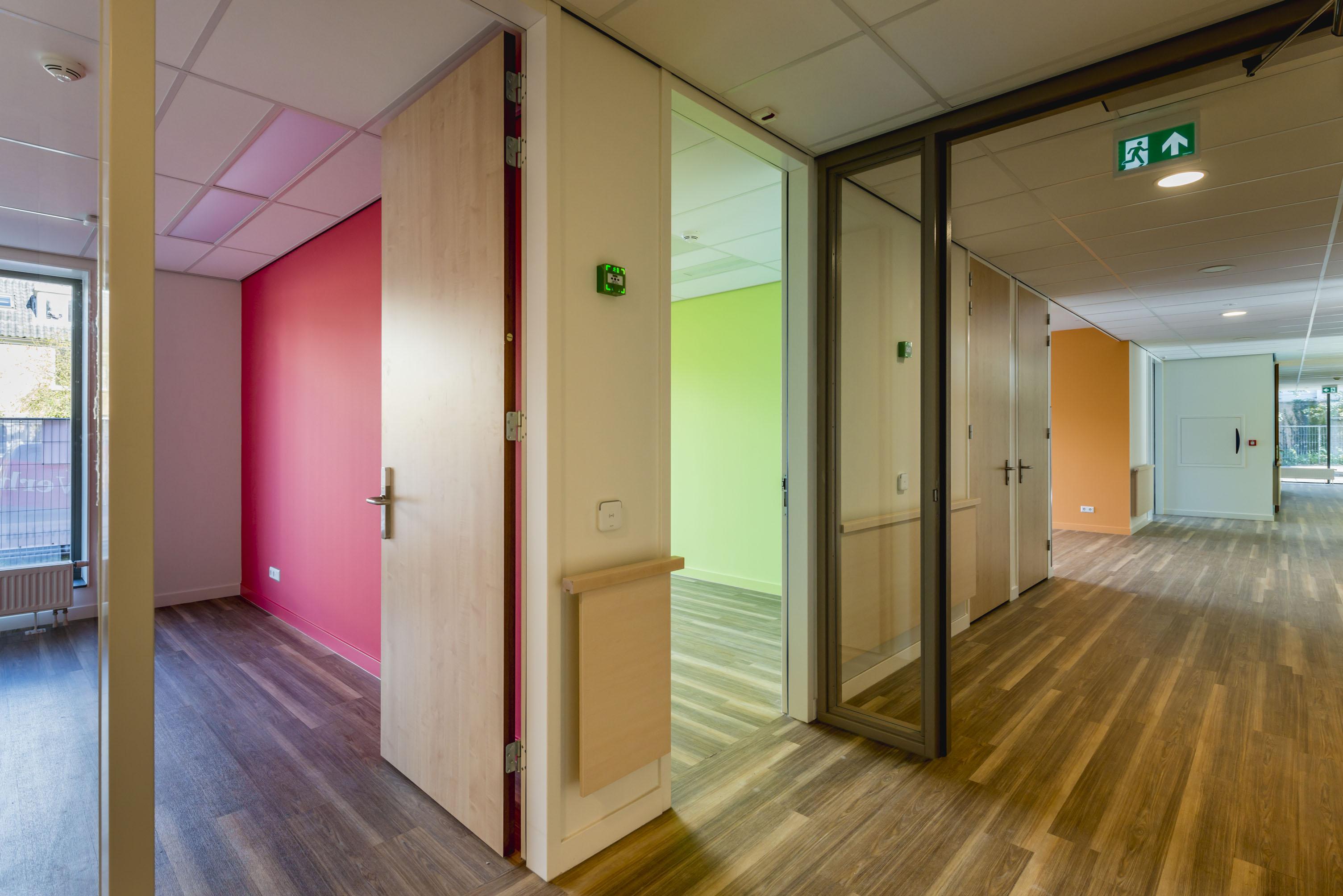 <p>Interieur Klaasje Zevenster GGH Architecten</p>