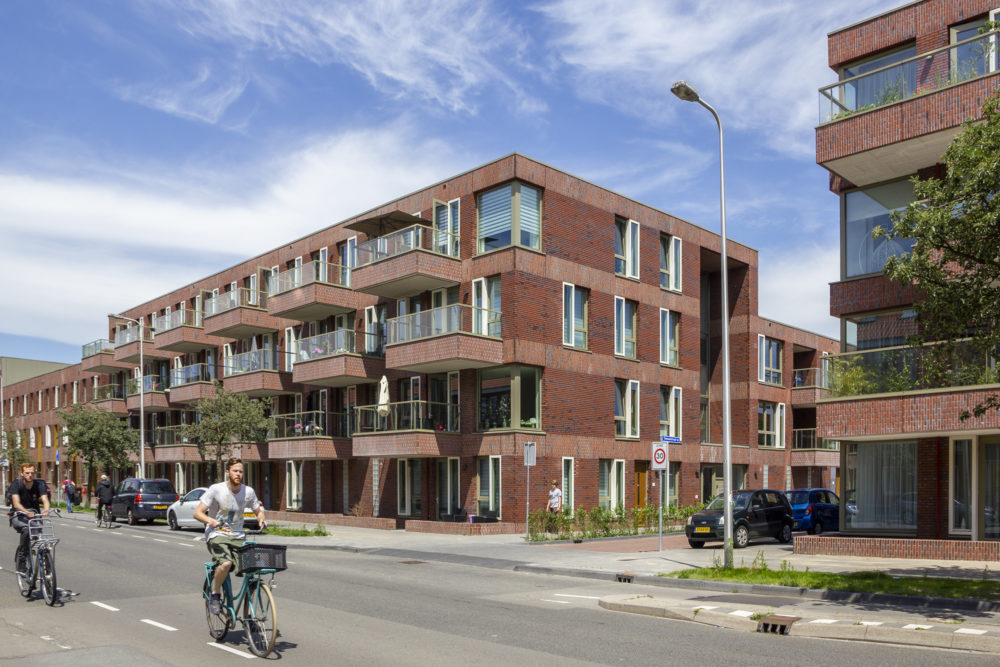 ARC18: Fruitbuurt Noord – LEVS architecten