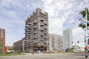 ARC18: Het Hof Den Bosch – LEVS architecten