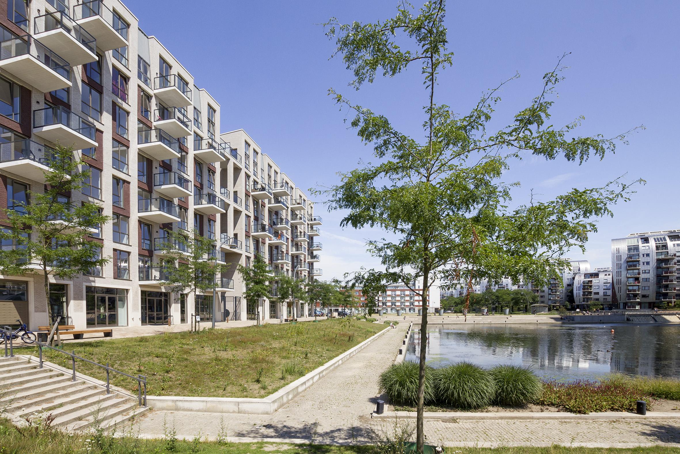 <p>foto: LEVS architecten</p>