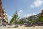 ARC18: Leidsche Rijn Centrum – Jo Coenen Architecture & Urban Design B.V.