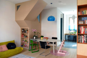 ARC18: Work Home – Play Home – LAGADO architects