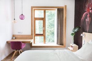 ARC18: Interieur Hotel De Botanica – Jeanne Dekkers Architectuur