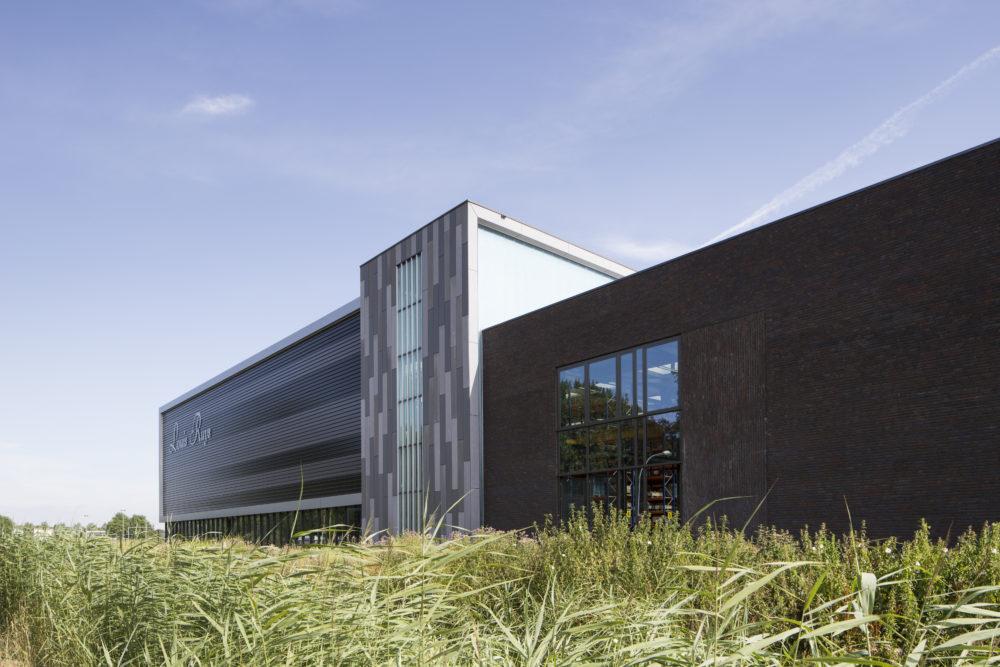 ARC18: Louis Ruys Zwijndrecht – A3 Architecten