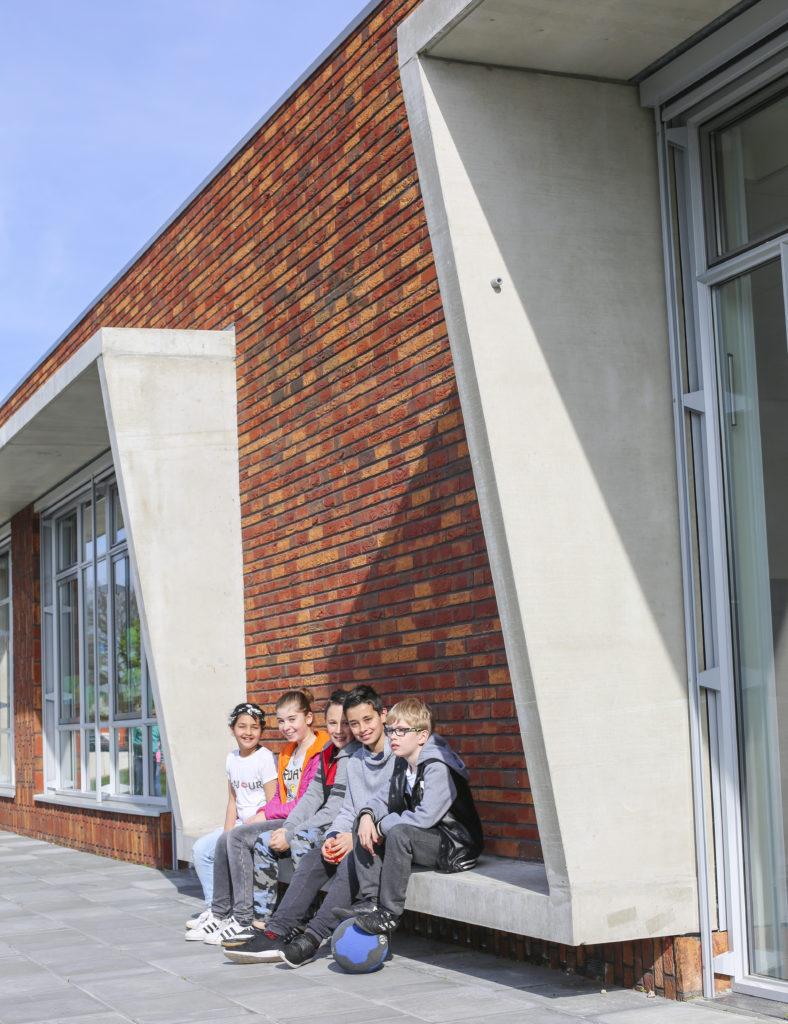 MFA Vlechtwerk, Werkendam - No Label. Beeld J. Olivier