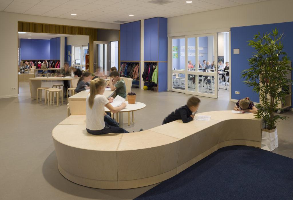 MFA Vlechtwerk, Werkendam - No Label. Beeld M. van Hout
