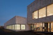 ARC18: MFCDoelum Renkum – NOAHH + studio Nuy van Noort