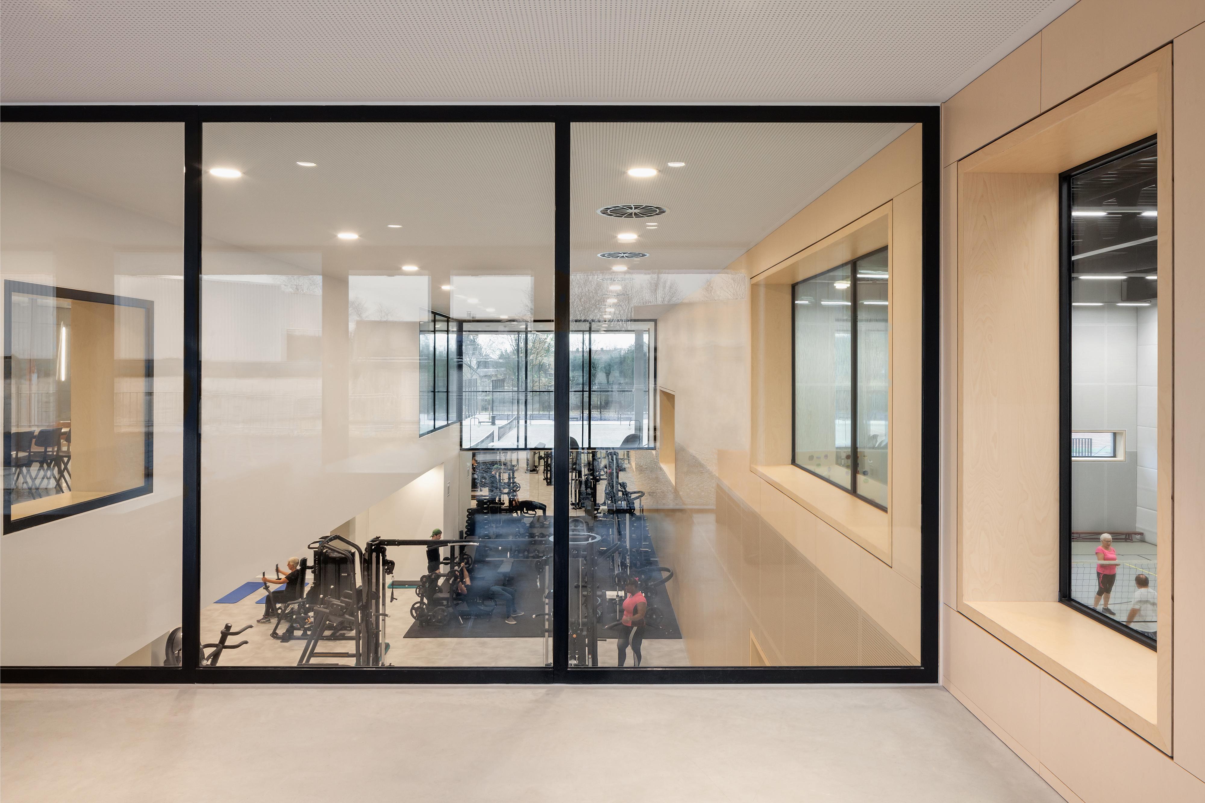 <p>MFCDoelum Renkum &#8211; NOAHH + studio Nuy van Noort, beeld Katja Effting</p>