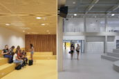 ARC18: Nuenenscollege, Nuenen – RoosRos Architecten