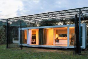 ARC18: OPENhuis Almere – Böhtlingk architectuur