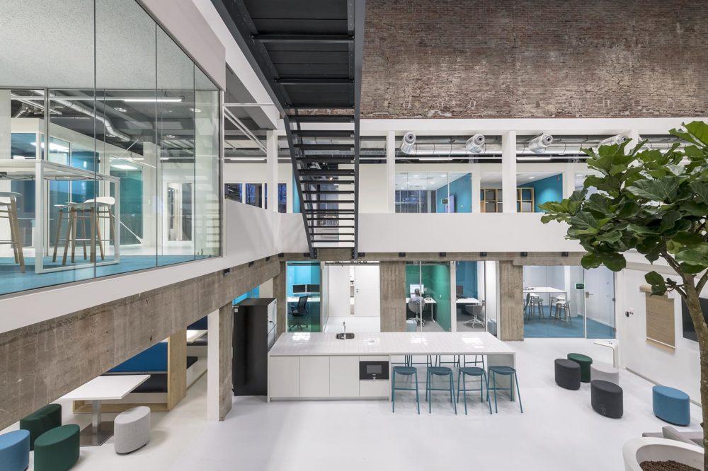 ARC18: Philips HTC-36 Eindhoven – OTH architecten