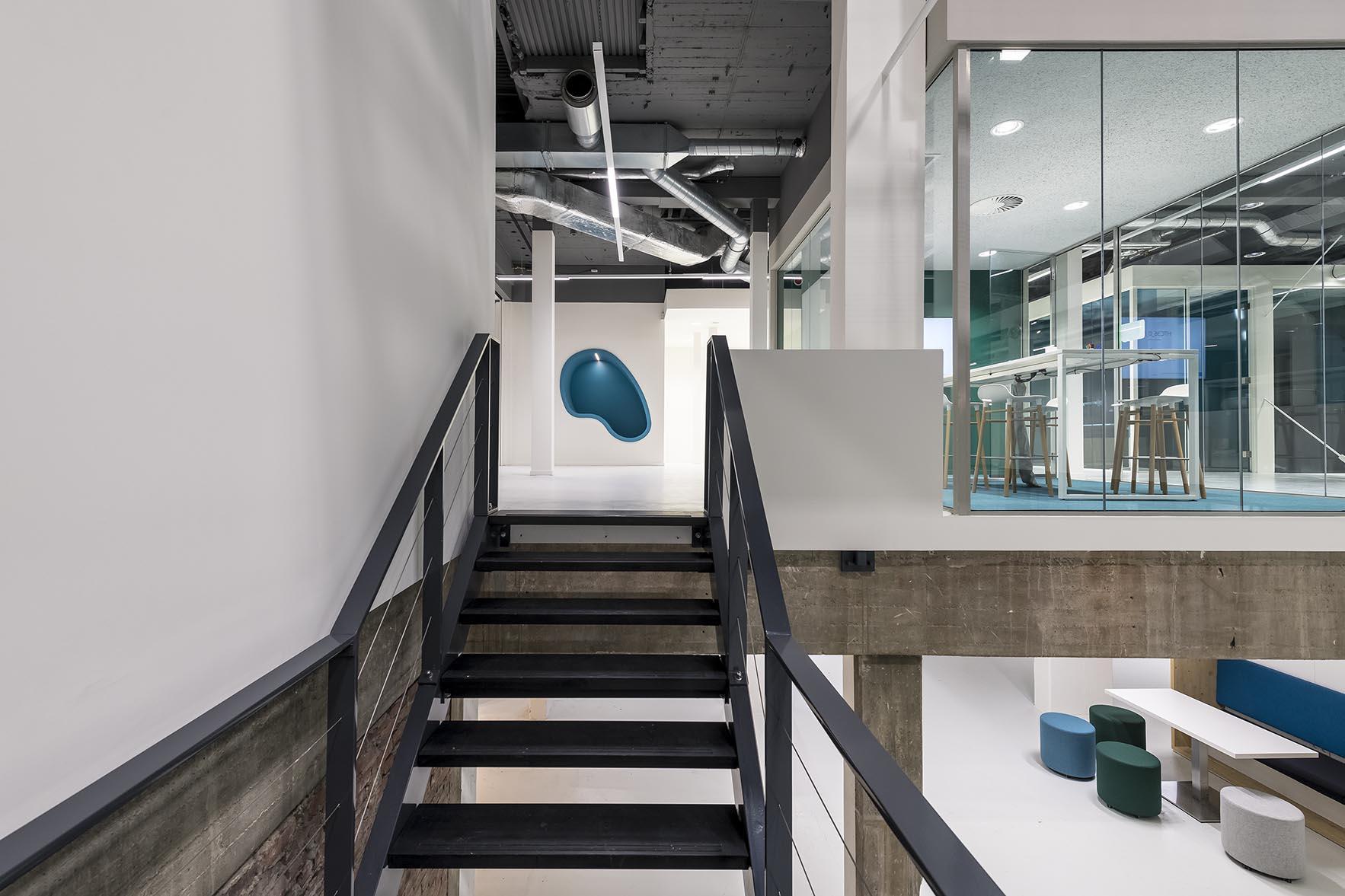 <p>Atrium 3, fotografie Christiaan de Bruijne</p>