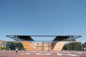 ARC18: Obe Paviljoen – Powerhouse Company