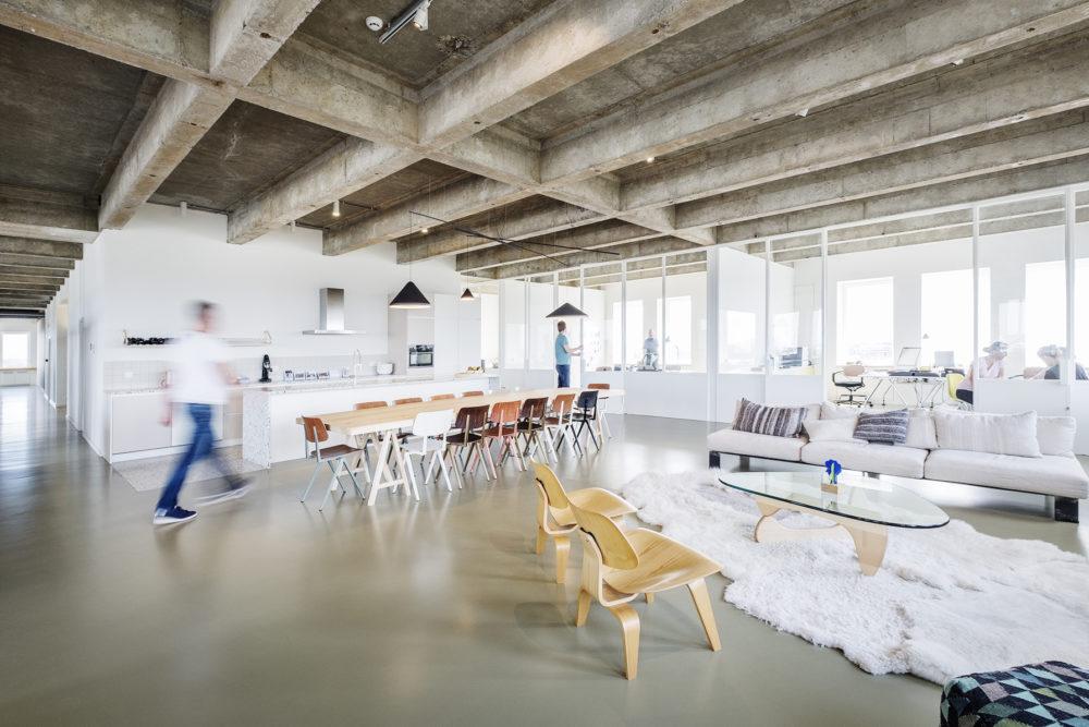 ARC18: Panenka – BULK architecten