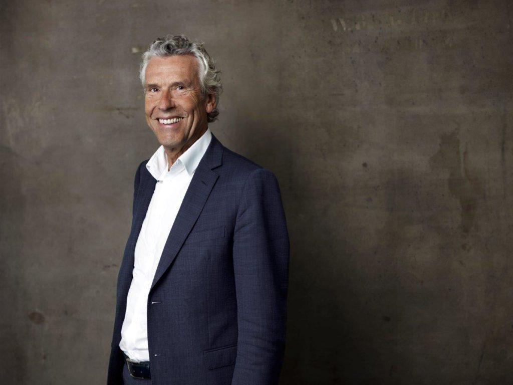 Peter van der Gugten