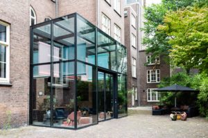 ARC18: Tribes Raamplein Amsterdam – DENC | Crielaers & Company