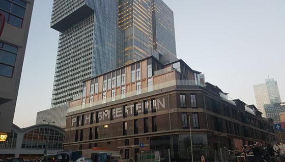 Room Mate Bruno Rotterdam geopend