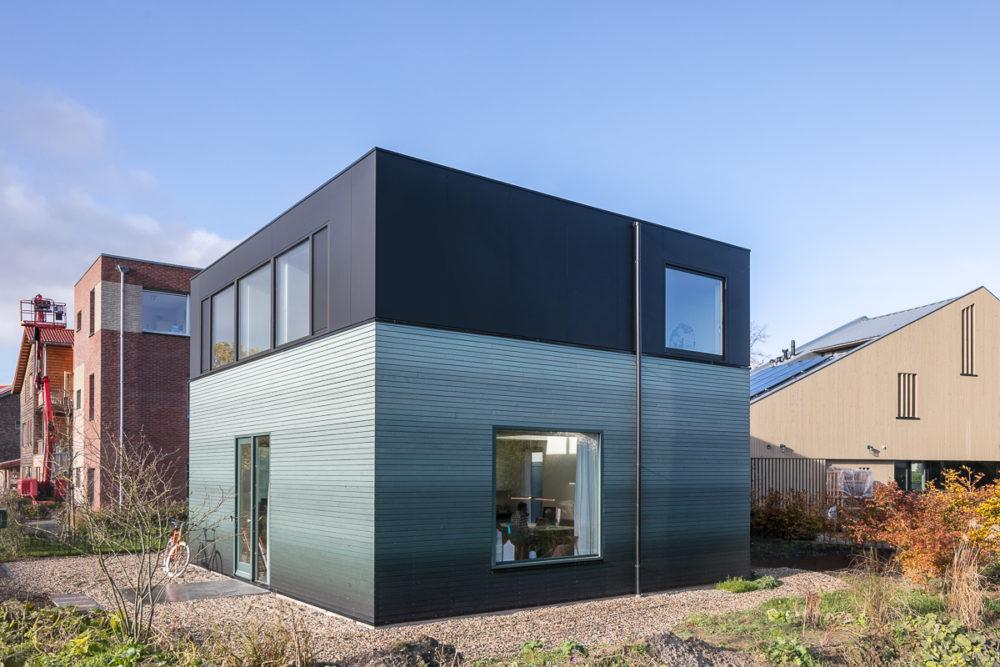 ARC18: Zelfbouwhuis A&M – Reset architecture