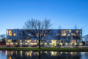 Nominatie ARC18 Development: Superlofts Blok Y Utrecht – Marc Koehler Architects