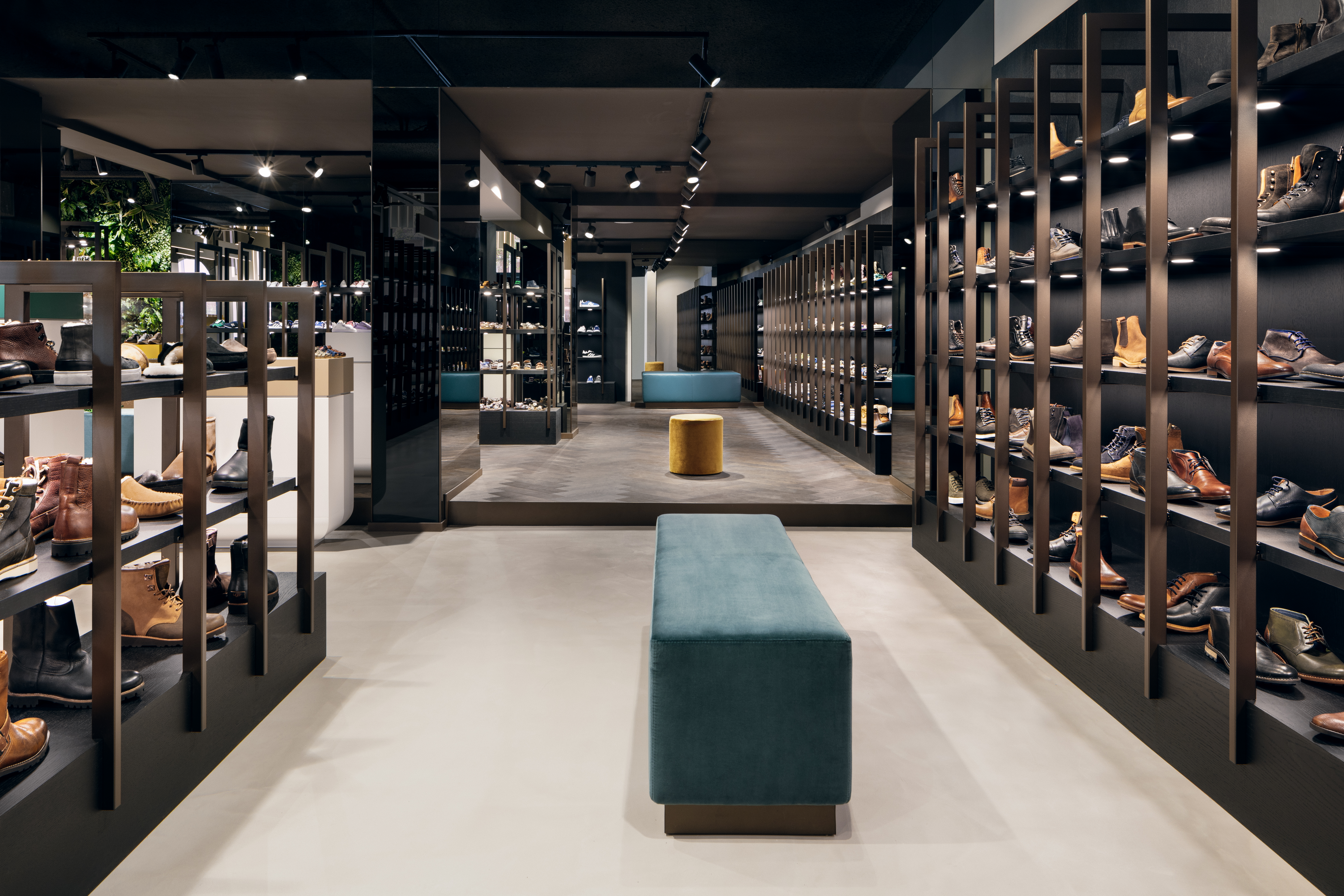 <p>Interieur Omoda Amsterdam</p>