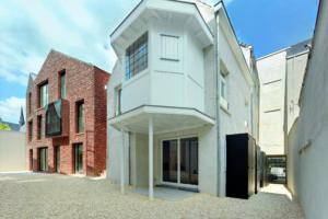 ARC18: Site Apostolinnen – dmvA architecten