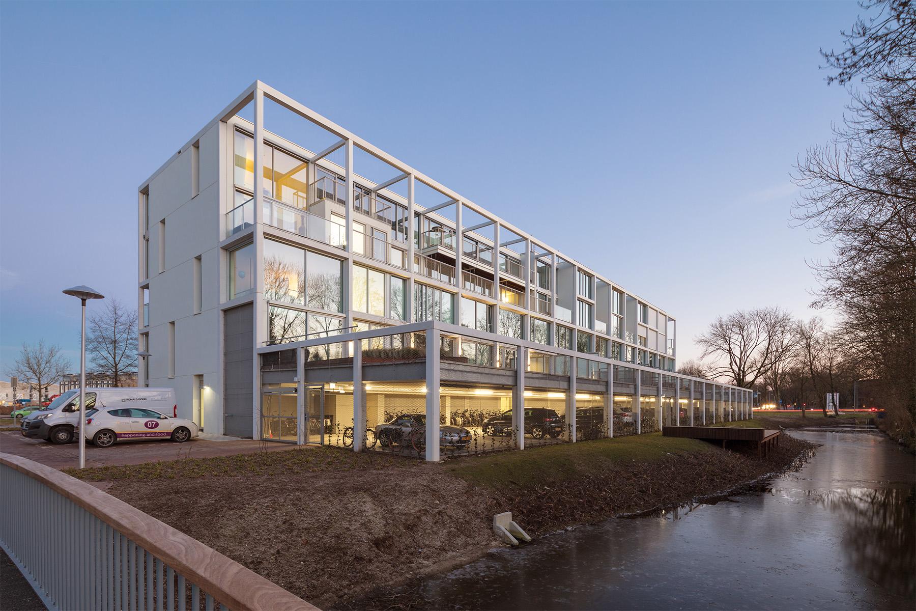 <p>Superlofts Blok Y, foto: Stijn Poelstra</p>