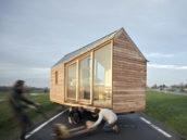 Woningbouw – Tiny Houses