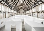 ARC18: Four Walls / Unfair 18 – Atelier Tomas Dirrix