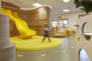 ARC18: Nieuwe Daktuin Ronald McDonald Huis LUMC – Van Schie Architecten en Mirato Interieurprojecten