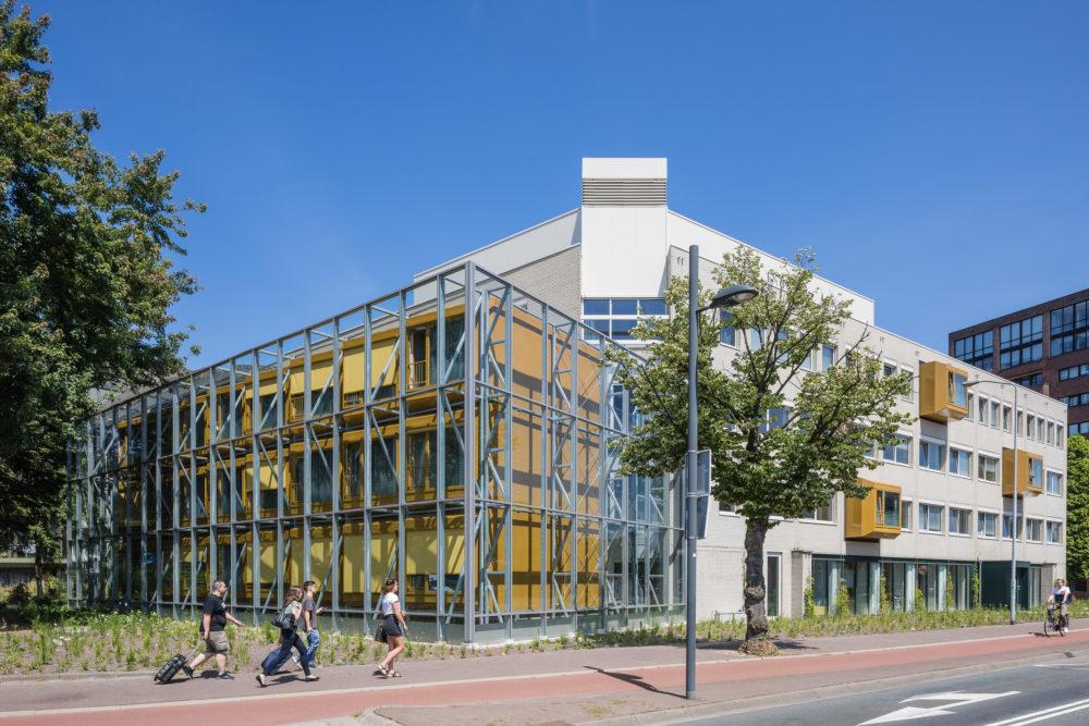 ARC18: Flexwonen Willemstraat Eindhoven – architecten en en