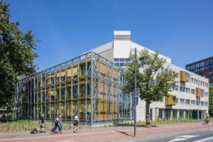 ARC18: Flexwonen Willemstraat Eindhoven – architecten|en|en