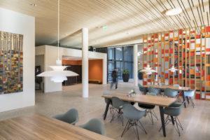 ARC18: Woonzorgcentrum Scheldehof Vlissingen – atelier PRO architekten