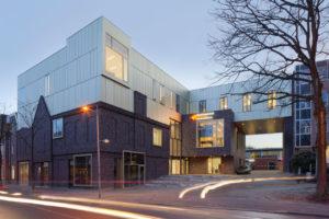 ARC18: Prins Claus Conservatorium, Groningen – BDG Architecten