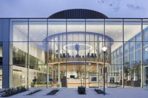 ARC18: Gemeentehuis en Gemeentekantoor Westland – cepezed interieur