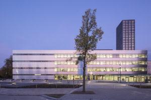 ARC18: Van Spaendonck Ondernemingshuis Tilburg – cepezed