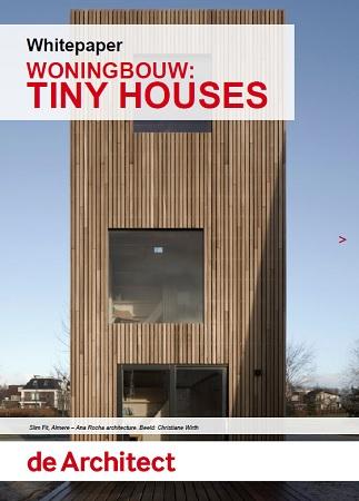 omslag WP Tiny Houses