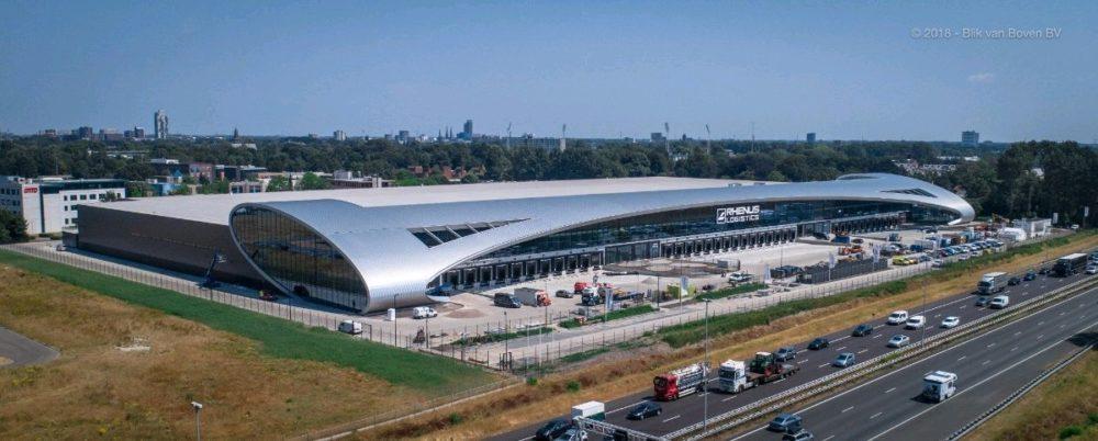 ARC18: New Logic III (The Tube) Tilburg – Habeon Architecten