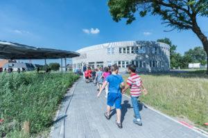 ARC18: School de Brug Bocholt (B) – UArchitects