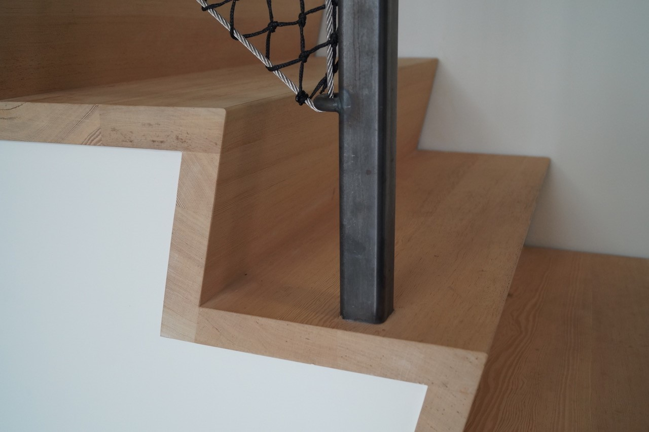 <p>trapdetail &#8216;foto: Hardy de Graaf&#8217;</p>