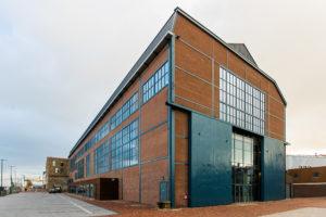 ARC18: Woonzorgcentrum Scheldehof Vlissingen – atelier PRO