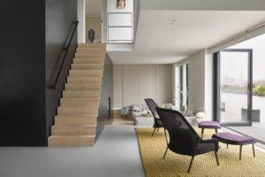 ARC18: Woonark Arnhem – quub interior concepts