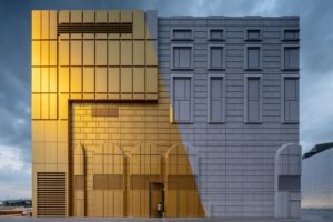 The Imprint, Seoul – MVRDV