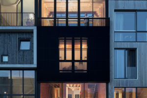 ARC18: Huis Buiksloterham – NEXT Architects